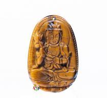Phật bản mệnh Đại Thế Chí Bồ Tát - Phật bản mệnh tuổi Ngọ