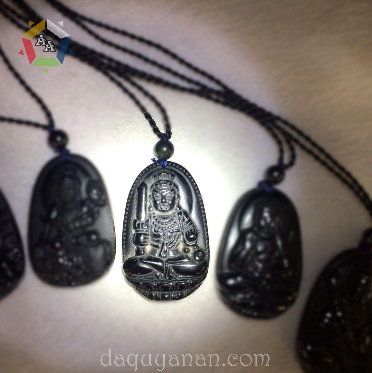 Phật bản mệnh Bất Động Minh Vương - Phật bản mệnh tuổi Dậu