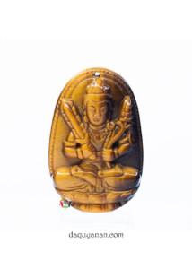 Phật bản mệnh Hư Không Tạng Bồ Tát – Phật bản mệnh tuổi Sửu, Dần