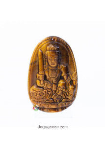 Phật bản mệnh Văn Thù Bồ Tát – phật bản mệnh tuổi Mão