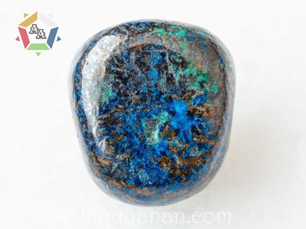Đá Azurite - Đá quý An An