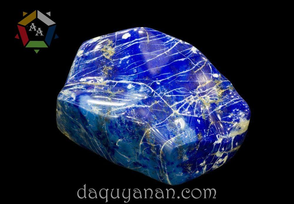 Lapis Lazuli - viên đá của Hoàng tộc! Ý nghĩa và công dụng của đá Lapis Lazuli