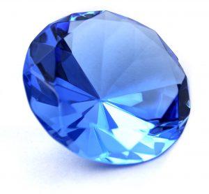 Đá Sapphire