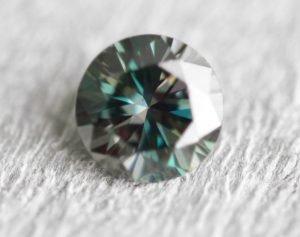 Moissanite – Sự thay thế hoàn hảo cho Kim cương