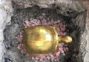 Trấn trạch phong thủy