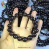 Vòng tay đá Obsidian